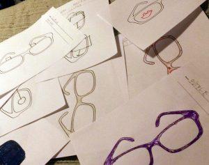 Josh's designs