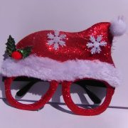 Rock Star Shades - Santa Shades
